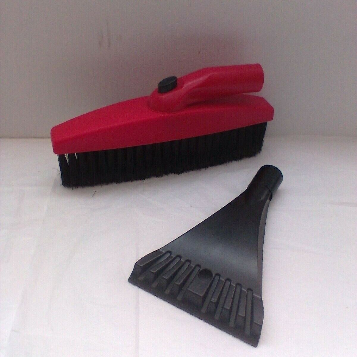 Lot of 2 Royal Dirt Devil Brush Attachment Vacuum Cleaner Re