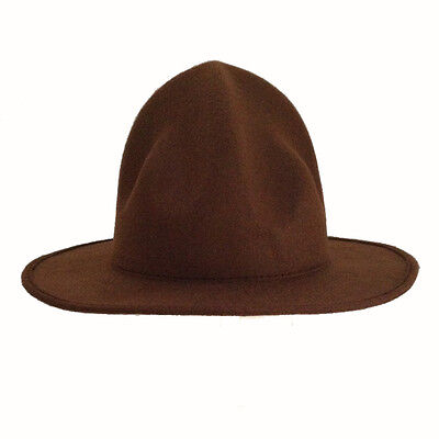 Pharrell Williams style Happy Costume Rapper Westwood Mountain Hat (Rapper Costumes)