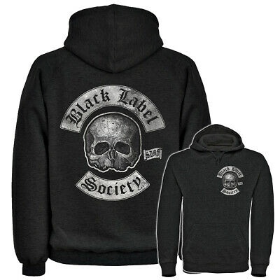 BLACK LABEL SOCIETY METAL BAND ROCK BLS SDMF HOODIE AWESOME HUGE PRINT (S-5XL)  ()