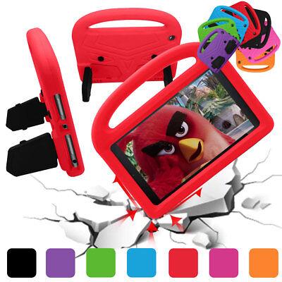 Tab Handles (For Samsung Galaxy Tab A Tab 4 3/E Lite 7.0'' Kids Shock Proof Foam Handle Case )