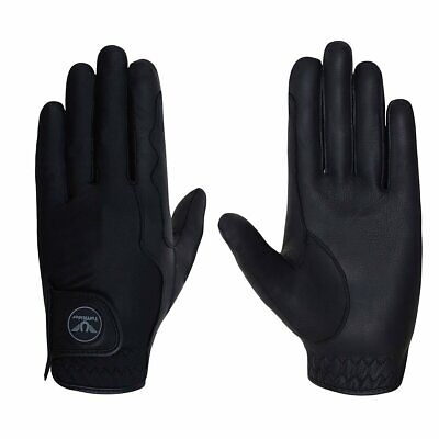 TuffRider Adult Stretch n Grip Riding Gloves Ride Stretch Gloves