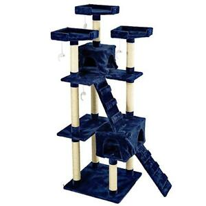 cat tree scratching posts