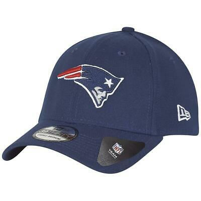 New England Patriots NFL Navy 39THIRTY New Era Cap | New w/Tags | Top Brand