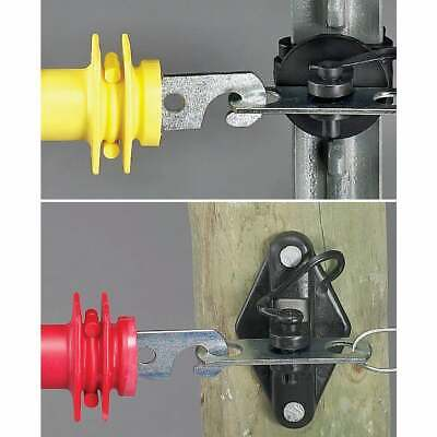 Dare Wood T-post Electric Fence Gate Kit 6-piece 3230 - 1 Each