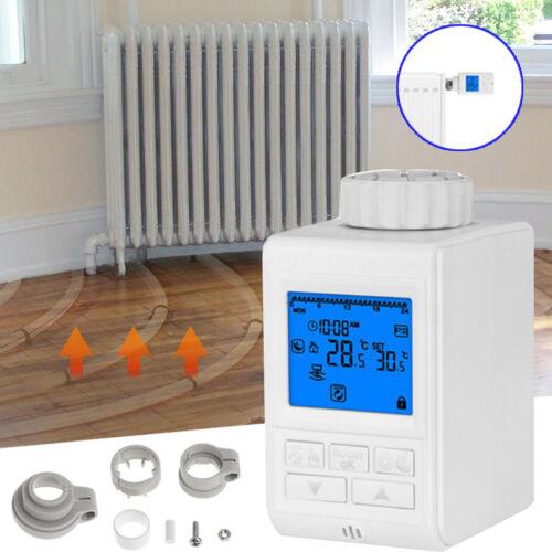 Elektronischer Heizkörperthermostat Thermostat Thermostatventil für Smart Home