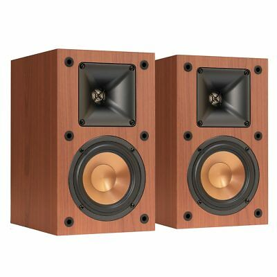 Klipsch R 14M Reference Monitor Speakers   Pair