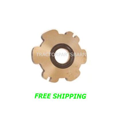 Ih Case Farmall Primary Brake Plate Hydro 100 756 766 826 966 1026 1066 1256