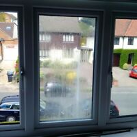 commercial and residential glass service repair