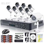 DVR Security System 16 CH