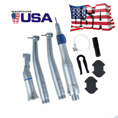Dental Nsk Style Pana Max High Speed Low Speed Handpiece Led