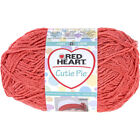 Chenille Red Chenille Craft Yarns