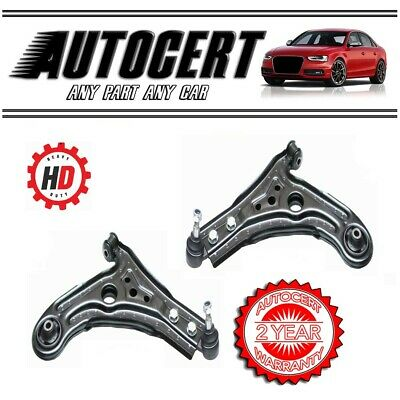 CHEVROLET/DAEWOO AVEO 05-12 FRONT SUSPENSION CONTROL ARMS WISHBONES- LH & RH