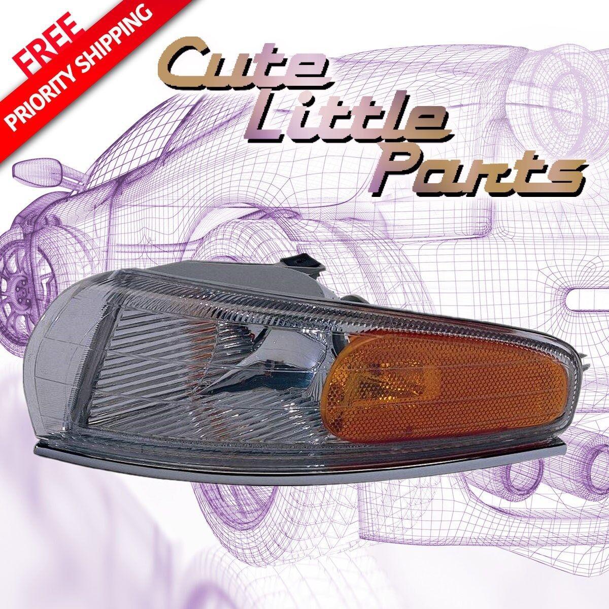 Chrysler LHS//New Yorker Replacement Corner Light Unit Driver Side