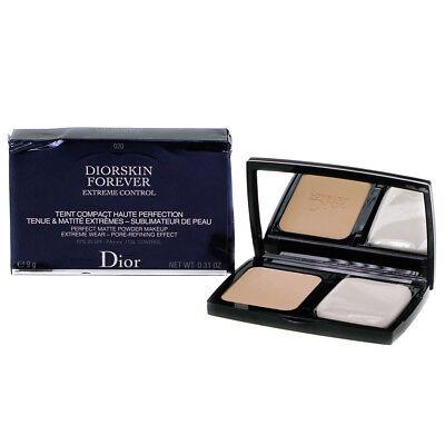 Dior Powder Foundation 020 Light Beige - Damaged