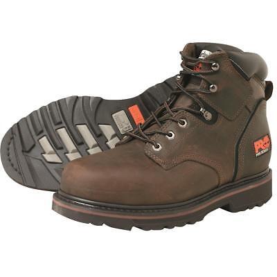 Timberland PRO Boots Mens Pit Boss 6