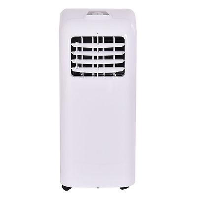 10000 BTU Portable Air Conditioner & Dehumidifier Function Remote w/ Window Kit