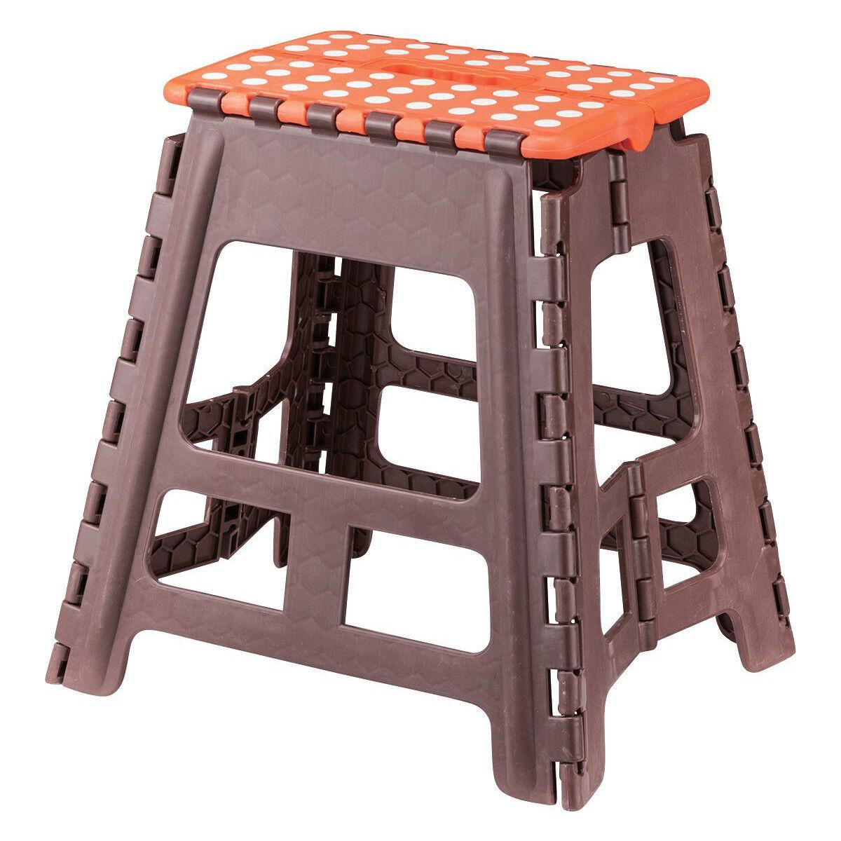 folding stool portable chair step stool home