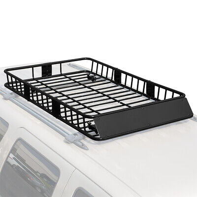 Cargo Carrier Extension (64
