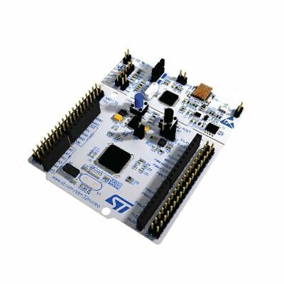 3dmakerworld Stm32 Nucleo-64 Development Board With Stm32f411re Mcu