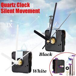 16MM Long Shaft Quartz Wall Clock Spindle Movement Mechanism Module Repair Tools