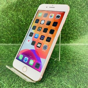 iPhone 7 Plus 128gb Rose Gold TN3157 Tax Inv Warranty Unlocked Surfers Paradise Gold Coast City Preview