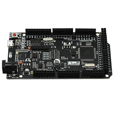 Wifi R3 Atmega2560 Mega Esp8266 32mb Memory Usb-ttl Ch340g For Arduino Wemos