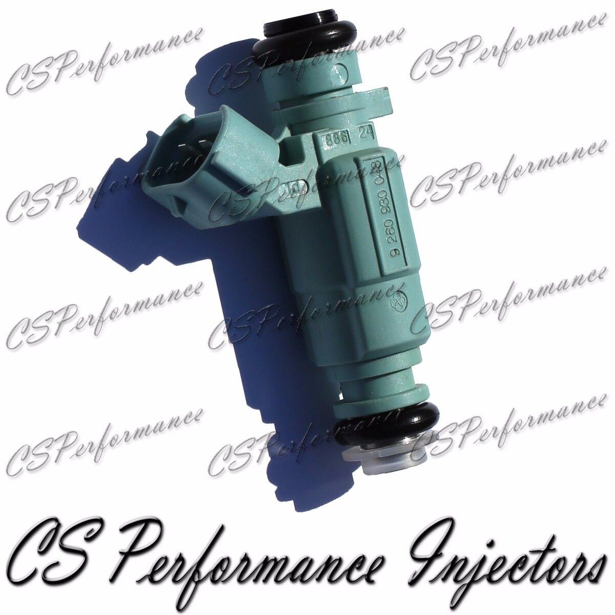 Genuine Flow Matched Single Fuel Injectors For 08-12 Kia Hyundai 2.0L
