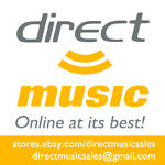 Direct Music Sales