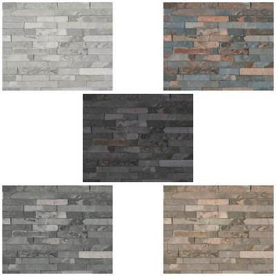 AS Creation Vliestapete Steinplatten Stein Optik Modern | Best of Wood and Stone ()