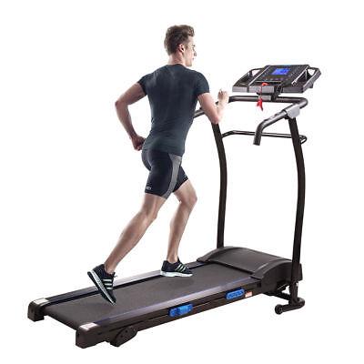 1500W Folding Treadmill Electric Motorized Power Running Jogging Fitness Machine