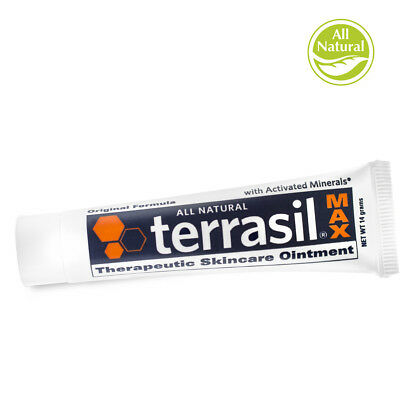 Terrasil® Therapeutic Skin Ointment Max, Remedy For Infla...