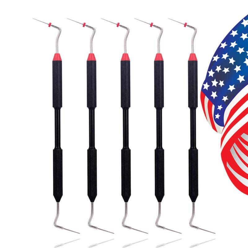 Endo 5 Packs Dental Sybronendo NiTi Tip Buchanan Hand Pluggers Fill Obturation