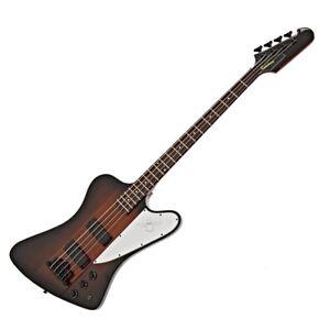 Thunderbird Bass Hardshell Case