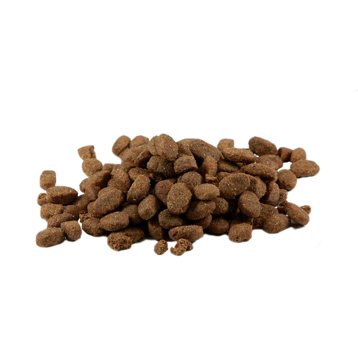 Premium Hundefutter Weizenfrei 15kgTrockenfutter für erwachsene Hunde Mr.Crumble