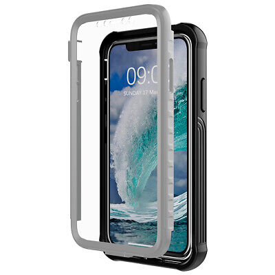 Waterproof Shockproof 360° Full Case For iPhone 11 Pro Max XS XR 8 7 6s 6 Plus