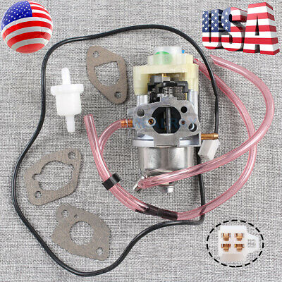 Carburetor Asm Gasket For 16100-zl0-d66 Honda Eu3000i 2000i Eu3000is Generator