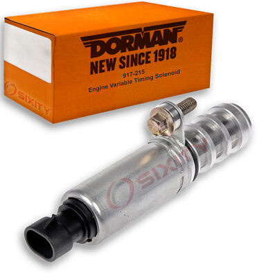 Dorman OE Solutions 917-215 Engine Variable Timing Solenoid for 12646783 (Dorman Oe Solutions)