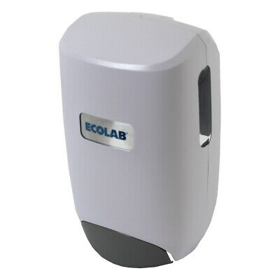 Ecolab NEXA Compact Seifenspender 750 ml Weiß