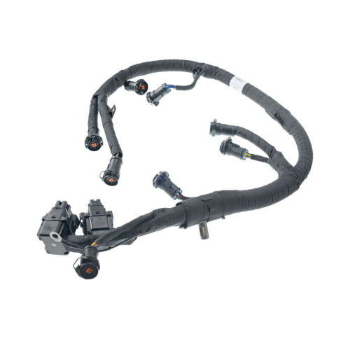 Ficm Fuel Injector Wiring Harness For Ford F