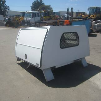BOSSTON TRADEMATE INTEGRATED UTE CANOPY (SG171003) & canopy in Welshpool 6106 WA | Auto Body parts | Gumtree Australia ...