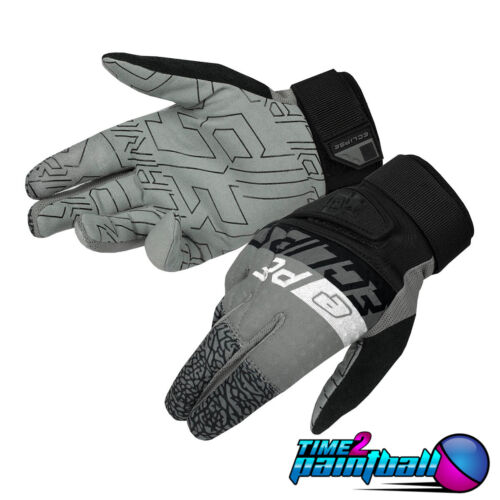 Planet Eclipse Full Finger Gloves - Fantm Shade - 2XL **FREE SHIPPING**