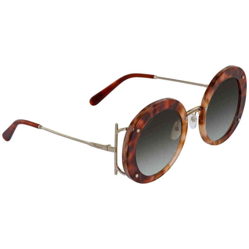 Salvatore-Ferragamo-Grey-Gradient-Round-Ladies-Sunglasses-SF939S-232-52