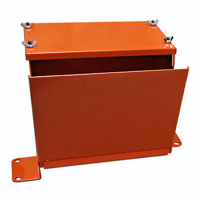 Battery Box Wd Wd45 Gas Allis Chalmers Ac 030