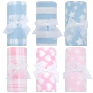 Babies-Soft-Fleece-Cot-Pram-blanket-75-x-75cm