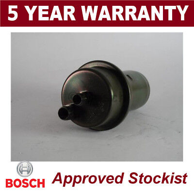 Bosch Fuel Pressure Regulator 0438170029