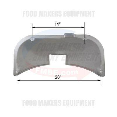 Lbc Divider Rounder Model Brd 11-36 Front Cover. Sm43085