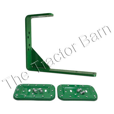 John Deere Double Step Bracket Assembly A B G H 50 520 60 620 70 2010 3020 4010