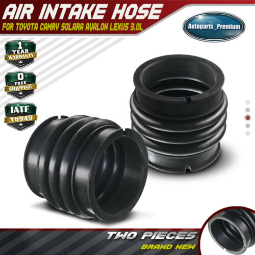Engine Air Intake Hose Tube for Toyota 4Runner 1998-2000 YTAUTOPARTS
