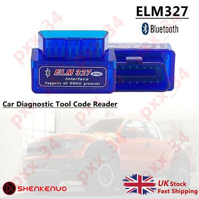 Fits Fiat 500 500L MPV Bravo doblo Grande Punto Idea Fault code Reader Scanner