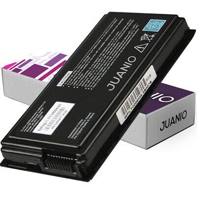 Bateria para portatil ASUS X59SL-AP253C 11.1V 4400mAh